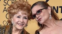 Carrie's death was 'too much' for mum Debbie Reynolds, says son Todd