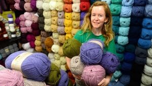 Cork getting crafty with latest woolly trend
