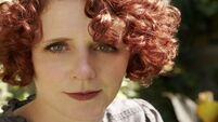 This much I know: Maggie O'Farrell