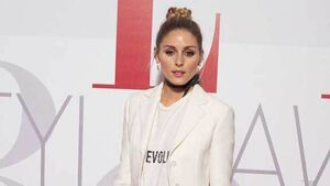 Anatomy of a look: Olivia Palermo