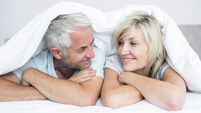 Ageing with attitude: Sex is an expression of who we are at any age