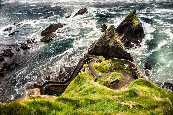 Dunquin, Co. Kerry/Pixaby