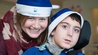 Children's hospice makes sure families experience a truly precious Christmas