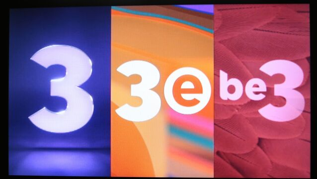 TV3 group to launch new-look 'be3' channel on January 9