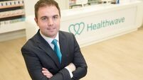 Working life: Shane O'Sullivan, pharmacist