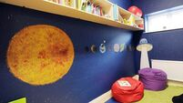 Making room: Helping children with autism integrate into mainstream schools