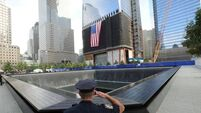 Ground Zero opens to public