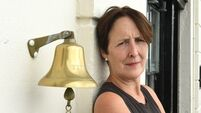 Fiona Shaw takes in sights and sounds of 'Waking' East