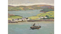 Value still to be had in Irish art market