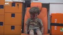 PHOTOS: This is Aleppo