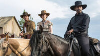 Movie reviews: The Magnificent Seven, The Girl with All the Gifts, Little Men
