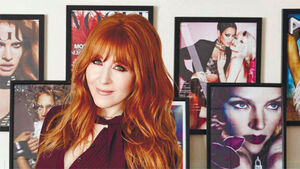 How Charlotte Tilbury created a make up empire