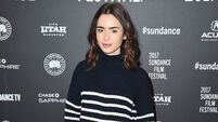 Anatomy of a look: Lily Collins, actress