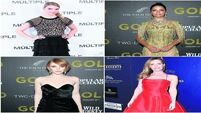 On the red carpet: Anya Taylor-Joy, Camila Alves, Bryce Dallas Howard and Leslie Mann