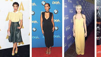 This week on the red carpet: Ruth Negga, Kerry Washington, Michelle Williams, Penelope Cruz