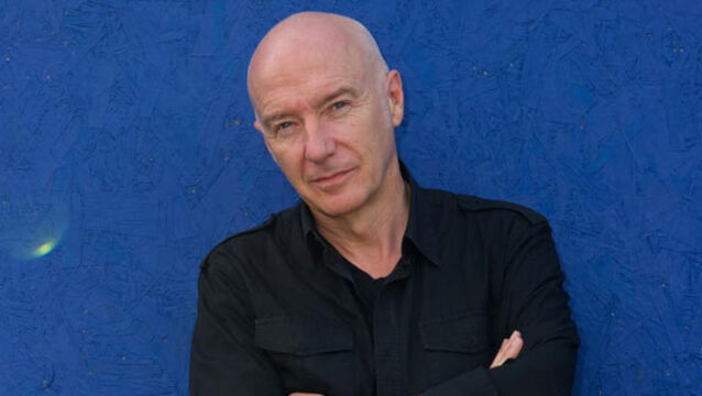 This much I know: Midge Ure, musician