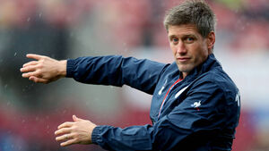 Ronan O'Gara lined up for sensational Crusaders move