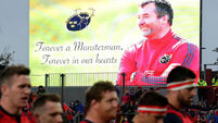 Five things Johann van Grann will have learned from first Thomond Park visit