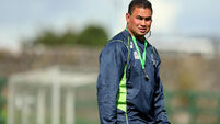 Connacht looking for first victory in Scotstoun