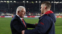 Warren Gatland: 'I don't know what planet Sean O'Brien is on'