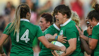 Relief all round as Ireland Women win nail-biter against Australia