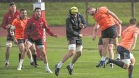 Castres crisis is deeper but Munster must keep discipline