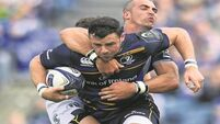 Tyros shine as Leinster cut French giants down to size