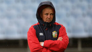 Warren Gatland 'done' with the Lions