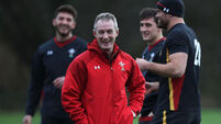 Rob Howley: Welsh players can redeem themselves