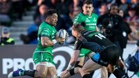 Connacht eyeing the play-offs to qualify for Europe's top table