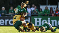 Dr Ed Coughlan: Women's games allow us to get back in touch with the purity of sport