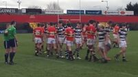 Christians overcome Pres to reach Munster Schools Junior Cup final