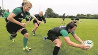 Ireland's pathway to joining the big three of women's international rugby