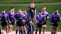Springboks veteran Jean Deysel adds fuel to Munster