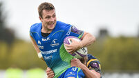 Connacht v Worcester Warriors - European Rugby Challenge Cup Pool 5 Round 2