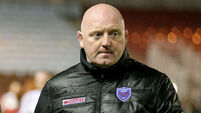 Bernard Jackman relishing Welsh adventure