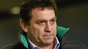 David Nucifora talks up investment in women's game