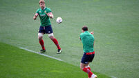 Inspirational Rory Best a worthy Test starter, says Ulster pal Iain Henderson