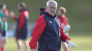 Warren Gatland bench options so crucial