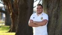 Jamie George: Supreme mental and physical effort required