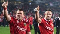 Gatland satisfied after first 'hating it'
