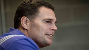 Rassie Erasmus: 'If you come here to this club, you fall in love with the system'