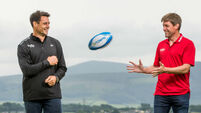 Dan Carter too clever for his inquisitors