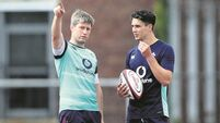Ronan O'Gara adamant Joey Carbery is going to be a big star