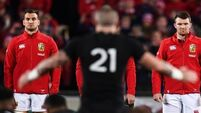 Ian Ritchie defends reduction in number of Lions games