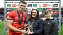 Saracens striving to become the Barcelona of rugby