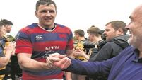 AIL final a humble club game's chance to shine in Aviva tussle