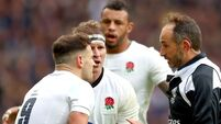 Rugby Podcast: Game in chaos? Donal Lenihan on Twickenham rucking ructions