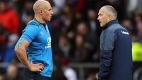 Greg Feek impressed as Conor O'Shea's Italy don't give a ruck