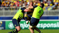 Defensive frailty gave Leinster a mountain to climb